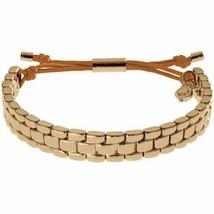 Michael Kors MKJ2052 Women's Rose Gold Tone Watch Band Bracelet BNWT $125 - $99.97