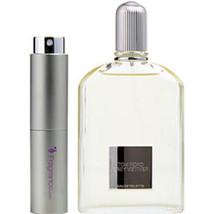 TOM FORD GREY VETIVER by Tom Ford - Type: Fragrances - $26.06