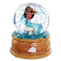 Disney Moana's Musical Water Globe & Jewelry Box - $25.49