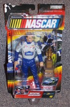 2003 NASCAR Jimmie Johnson Limited Edition Action Figure New In The Package - $29.99