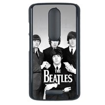 Beatles Motorola Moto G3 case Customized premium plastic phone case, des... - $12.86