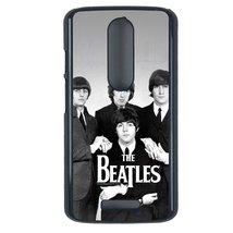 Beatles Motorola Moto G3 case Customized premium plastic phone case, design #6 - $12.86