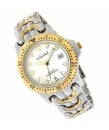 New Ladies Anton RUSANO Two-Tone Watch - $44.00