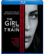 The Girl on the Train [Blu-ray + DVD] - $4.95