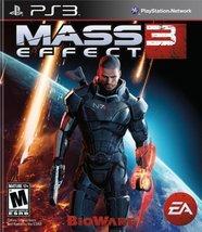 Mass Effect 3 - Playstation 3 [PlayStation 3] - $4.94