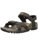 Timberland Men's Granite Trails Sandal,Brown,9 M US - $74.20
