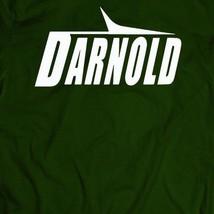 Jets Sam Darnold Old Skool Jets Logo Mash Up Football T-Shirt - $21.77+