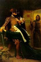 St. Bartholomew's Day by John Everett Millais - Art Print - $19.99+