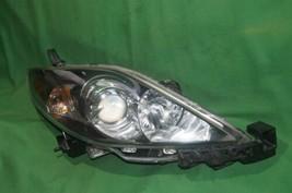 06-07 Mazda 5 Mazda5 HID Xenon Headlight Head Light Lamp Passenger Right RH image 2