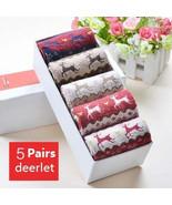 Women's Socks, Women Sock Cotton, Polyester, Wool - $23.99