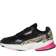 adidas Originals Womens Falcon chunky 90's inspired urban retro trainers  - $90.54