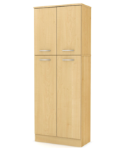 Kitchen Storage Pantry Cabinet Cupboard Food Or... - $149.38