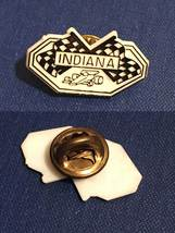 Vintage 70s Lapel Pins- Stick Pin Badges/Pin Backs- Metal/Plastic image 13