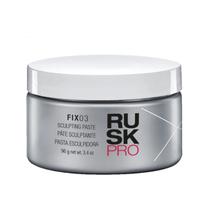 Rusk RuskPRO Fix03 Sculpting Paste, 3.4oz