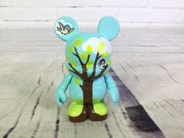Disney Vinylmation Cutesters Series Critters Designer Figure By Lisa Bad... - $14.84