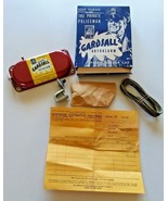 NEW OLD STOCK NOS-VINTAGE GARDSALL KNIGHT MORLEY AUTO ALARM PROTECTS YOU... - £23.80 GBP