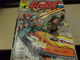 G. I. Joe Volume 1: No. 47 [Comic] marvel - $4.75