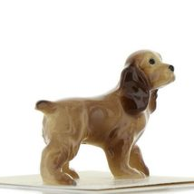Hagen Renaker Miniature Dog Cocker Spaniel Papa Ceramic Figurine image 10