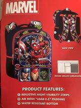 Boys Spiderman Marvel Superheroes Backpack - $39.95