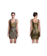 Pierce The Veil Bodycon Dress - $21.99+