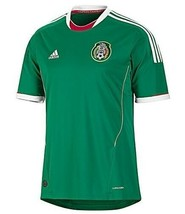 Adidas Mexico Home Jersey 2012/13. - $89.99