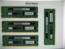 X7051A 2GB Approved (4x512MB) Sun Blade/sun Fire Original Memory Kit