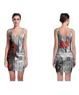 Godzilla New Bodycon Dress - $19.70+