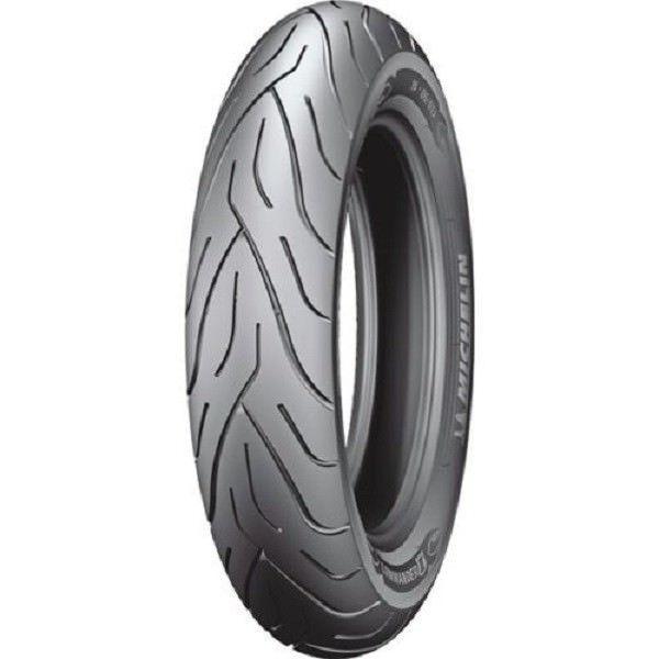Michelin Commander II MT90-B16 Front Bias Motorcycle Cruiser Tire - 2X Mileage
