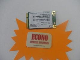 Toshiba Satellite L300  A505 WiFi Wireless Card 6042B0088404  V000123030  - $9.90