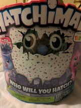 Spin Master Toy Hatchimal Twins Pink Blue Egg 0wlcorn  crystal nest exclusive  - $193.50