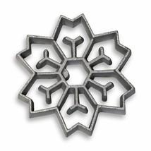 Classic European Rosette Irons - $13.55