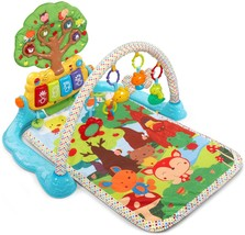 VTech Baby Lil' Critters Musical Glow Gym (Frustration Free Packaging) - $67.99