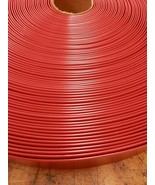 """1.5""""x20' Patio Vinyl Chair Chaise Lounge Furniture Repair Strapping (Red) - $21.11"""