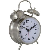 Westclox 70010 Big Ben Twin-Bell Alarm Clock - $35.22