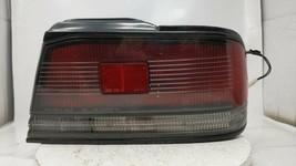 1992 Saab 92 Passenger Right Side Tail Light Taillight Oem 38382 - $65.00