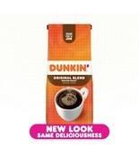 DUNKIN' ORIGINAL BLEND GROUND COFFEE MEDIUM ROAST 12OZ - PACK OF 3 - $34.75