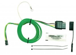 Trailer Wiring T-Connector 1994-96 Chevrolet S-10 Blazer & GMC S-15 Jimm... - $15.99