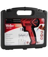 Weller - 9400PK - 100/140 Watt Soldering Gun Kit - $59.35