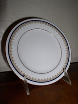 "Noritake Contemporary Fine China - Cordon (2217) -  6 3/8"" Bread & Butter Plate - $29.95"