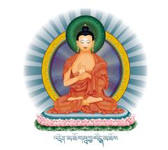 Teaching Buddha Double Sided Window  Sticker Deadhead  Car Decal  Hippies - $5.49