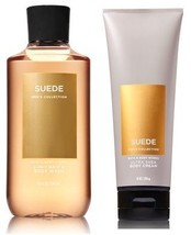 Bath and Body Works Men's Collection Ultra Shea Body Cream & 2 in 1 Hair - $21.99