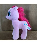 Pinkie Pie Build a bear pink plush My Little Pony doll stuffed animal ho... - $28.50