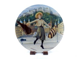 """1987 Collector Plate """"I Have Confidence"""", South Pacific, Knowles, #PLT08 - £9.81 GBP"""