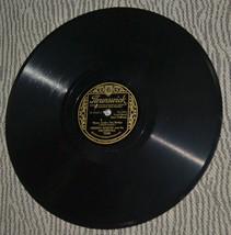 Depression era dance band 78 E Freddy Martin Brunswick 7309 1934 Elmer F... - $12.98