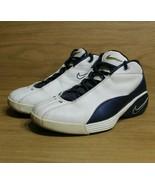 Men's Size 9.5 Nike Air Blue & White 304954-142  - $29.65