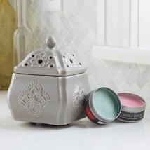 Chateau Candle Breeze Fan Fragrance Warmer - $31.99