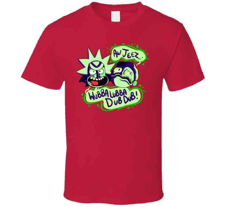 Wubba T Shirt
