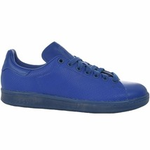 Adidas Originals Stan Smith Adicolor Blue S80246 Mens Size 9.5 - $64.95