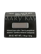 Mary Kay French Roast Mineral Eye Shadow Single Discontinued - $6.79