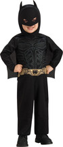 Toddler 2T-4T /NWT  Licensed Batman The Dark Knight Costume by Rubies™ - $29.65